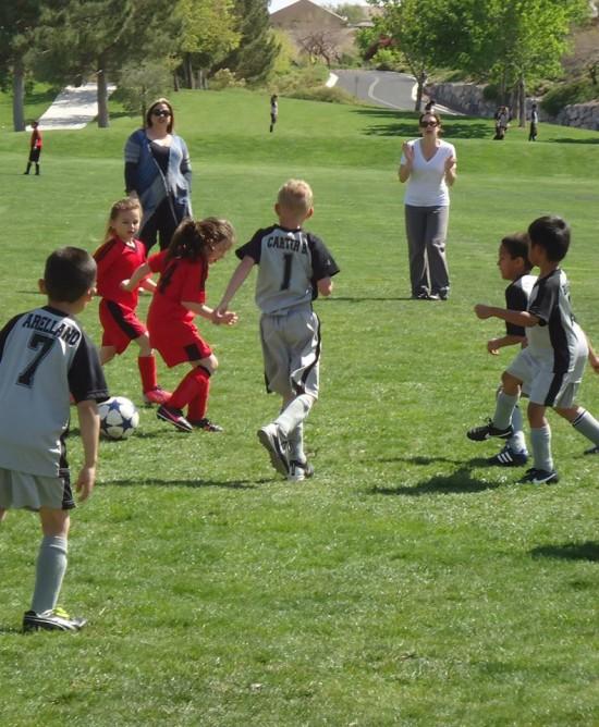 6-7 Soccer